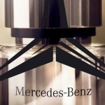 Mercedes-Benz Launches New Fragrance Brand