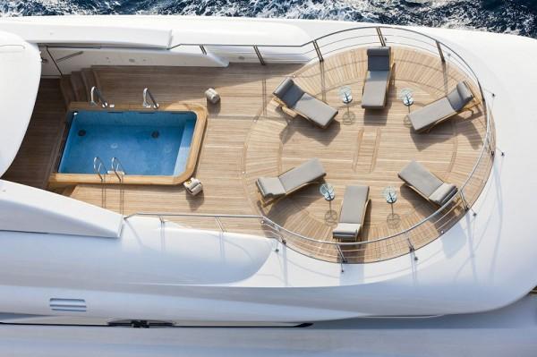 70 meter Superyacht Numptia
