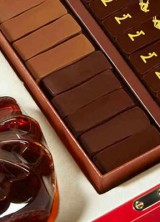 Rémy Martin XO and La Maison duChocolat Gift Box