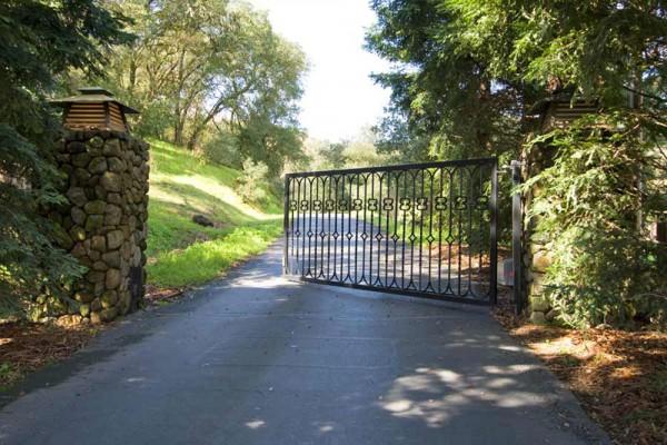 Robert Mondavi Estate in Napa Valley