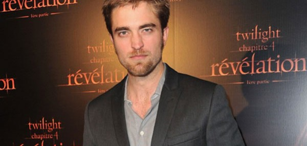 Robert Pattinson to auction a Private Screening of Breaking Dawn