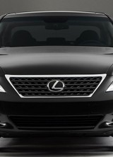 2012 Lexus LS 460 Sport Limited Edition