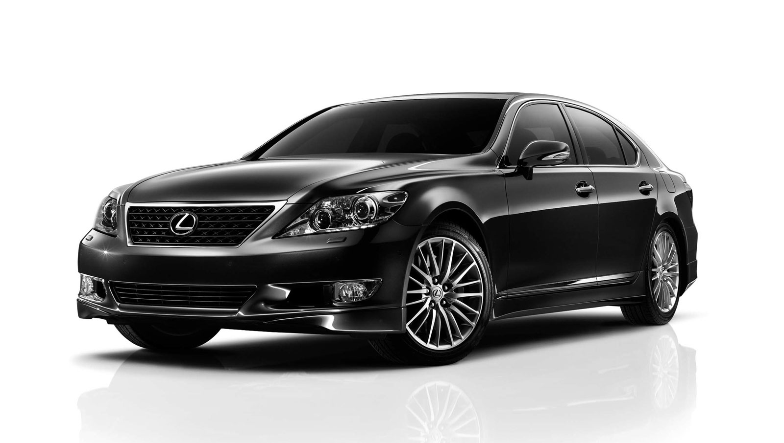 2012 lexus ls 460 sport limited edition extravaganzi. Black Bedroom Furniture Sets. Home Design Ideas