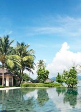 Starwood to Open Naka Island Resort in Phuket