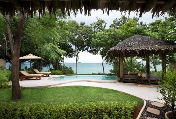 Naka Island Resort in Phuket