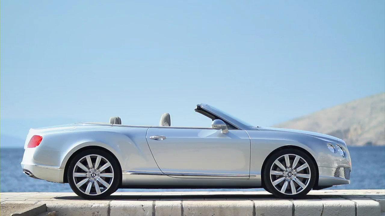 Bentley Collection Model Cars Official Bentley Motors