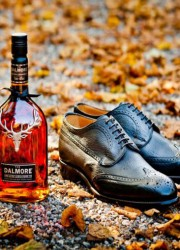 Dalmore And Lutwyche To Launch a Luxury Men's Shoe