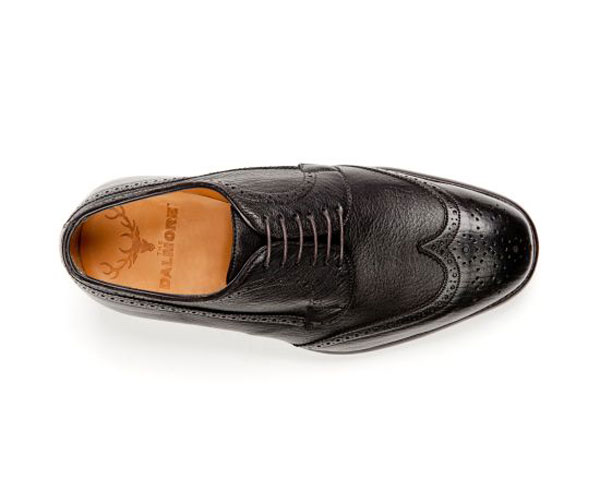 The Dalmore Lutwyche Luxury Shoes