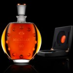 60 Years Old Macallan and Lalique Curiously Small Stills Decanter – Limited Edition