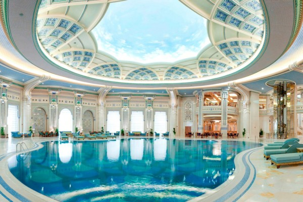 The Ritz-Carlton Riyadh