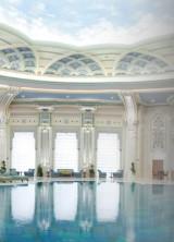 The Ritz-Carlton Hotel In Saudi Arabia Opens Doors To Guests on Oct 24