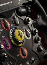 Thrustmaster Ferrari F1 Racing Wheel