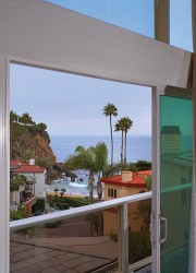 Warren Buffett's Former Home In Laguna Beach