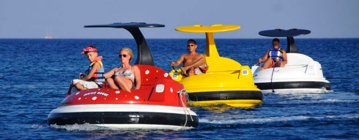 WaterBuggy Watertoy by Bodrum Marine Group