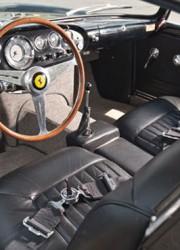 1958 Ferrari 250 GT Ellena Berlinetta