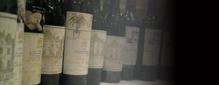 Acker Merrall & Condit's Weekend Sale of Rare French Wine