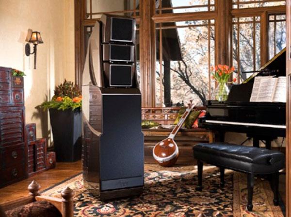 Wilson Audio's Alexandria XLF Loudspeaker
