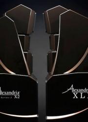 Alexandria XLF Loudspeaker by Wilson Audio