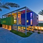 Architectural Award-winning Beach House in Florida Listed for $14.5million