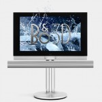 Bang & Olufsen BeoVision 7-40 3D TV Comes With Integrated Blu-ray Player