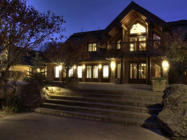 Bruce Willis Idaho Luxury Real Estate