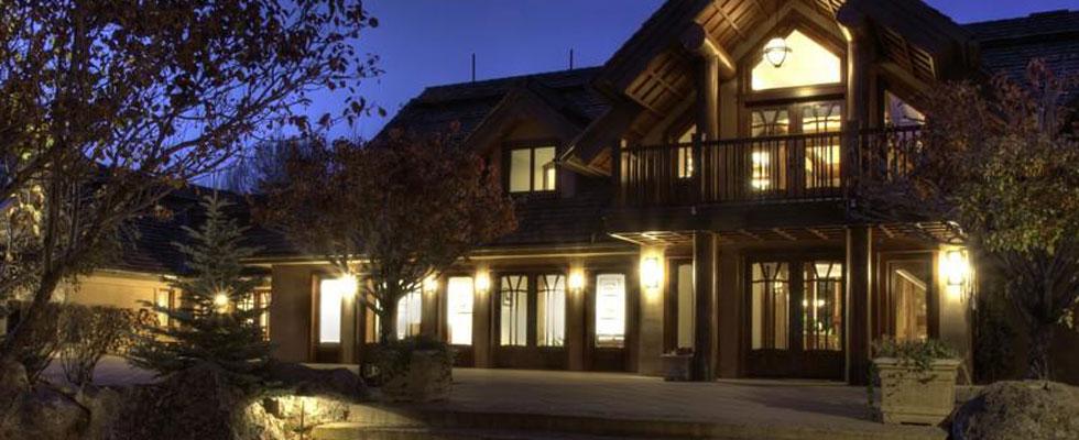 Bruce Willis Idaho Luxury Real Estate