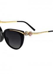 Bulgari Le Gemme Eyewear Collection