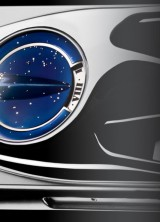 De Bethune Dream Watch IV iPhone 4S Luxury Case