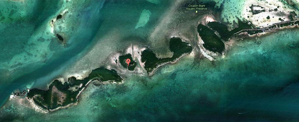 Hopkinds Island