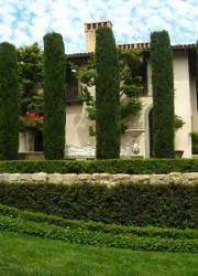 La Pumada - 1929 Montecito Mansion