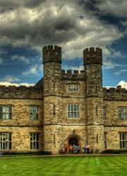 Rent Leeds Castle for £1 Million During The London 2012 Olympics