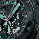 Limited Edition Hublot F1 King Power Abu Dhabi Watch
