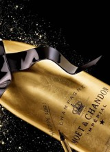 Moet & Chandon Golden Premium Jeroboam Champagne – Limited Edition