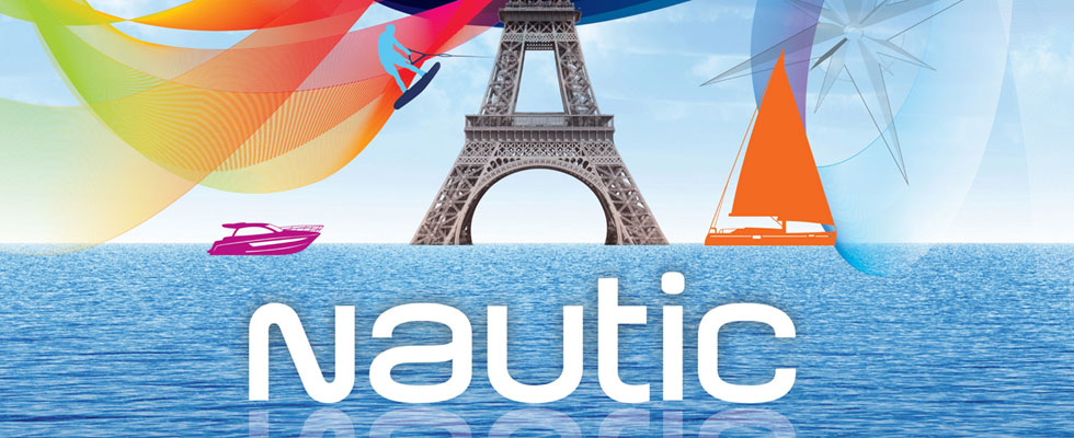 Paris International Boat Show 2011