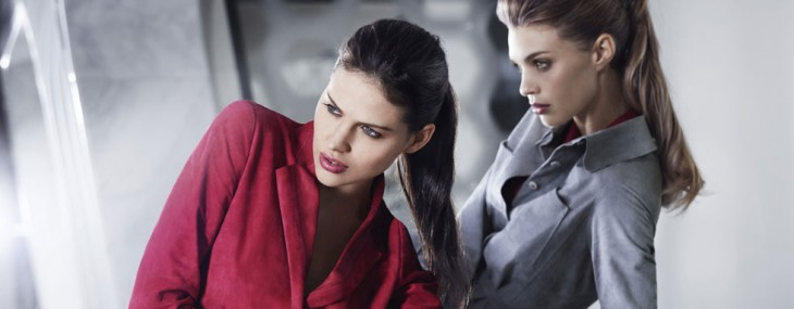 Spring/Summer 2012 Fashion Collections by Porsche Design