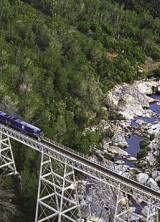 Around the World with Luxury Private Rail Cars Charter Services