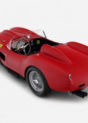 Ralph Lauren 1958 Ferrari 250 Testa Rossa Model Car