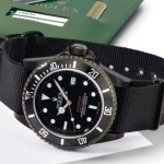 Roger Moore's Rolex Sea-Dweller for Auction at Christie's