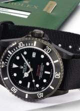 Rolex Sea-Dweller - Sir Roger Moore Edition