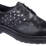 Dr Martens Boots With Swarovski Crystals – Limited Edition
