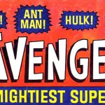 The Avengers No1 Went On Auction for Record $250,000
