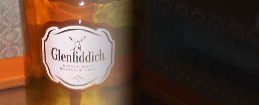 Rare 55-year-old Glenfiddich Whisky up for Auction