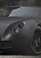 Wiesmann Black Bat MF5 Roadster in Stealth Finish
