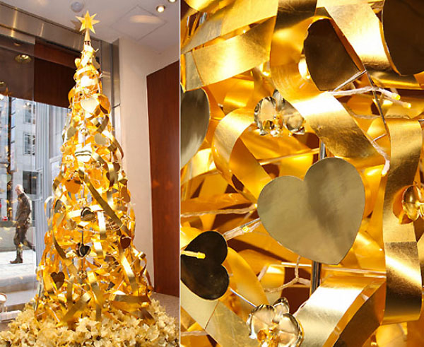 Expensive Christmas Tree Decorations Uk : Top most expensive christmas decorations