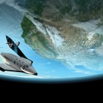 First Asian Family Books $1 Million Virgin Galactic Space Flight