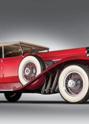 Milhous Auction Features Exceptional Classic Era Cars