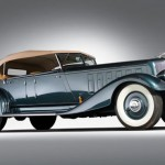 Milhous Auction Features Exceptional Classic Era Cars