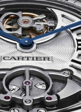 Limited Edition Rotonde de Cartier Minute Repeater Flying Tourbillon