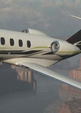 Cessna Citation M2 Light Business Jet for Faster and Smarter Flying