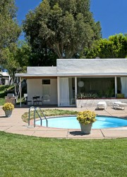 Frank Sinatra Farralone Estate